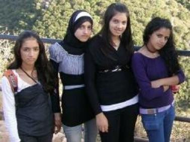 بمناسبة العيد رحلات مختلفة في البلاد لطلاب زهراء الناصرة